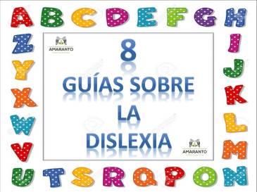 8 guias dislexia