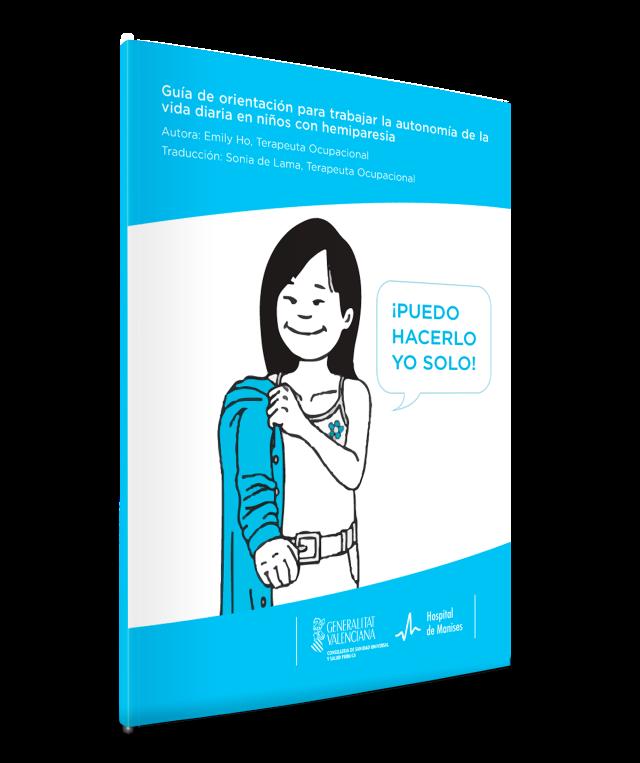 Guía de orientación para trabajar la autonomía de la vida diaria en ...